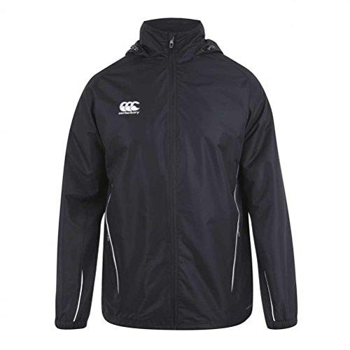 Zip Rugby Rain Jacket - 3