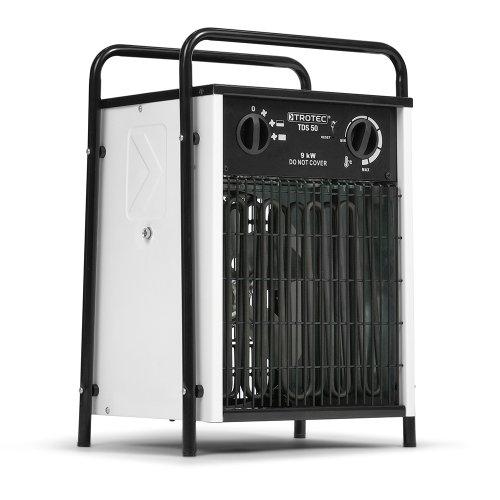 Trotec Elektroheizer TDS 50 mit 9 kW