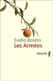 Les armées par Rosero