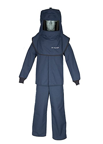 LAN4 Series Arc Flash Suit Sets