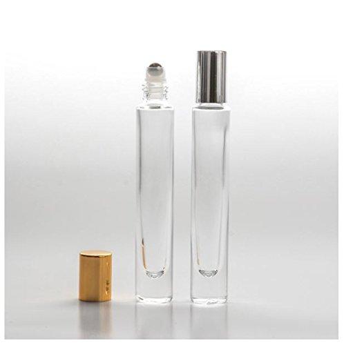 Golden Sandalwood body oil - 10 ml (Body Sandalwood Oil)