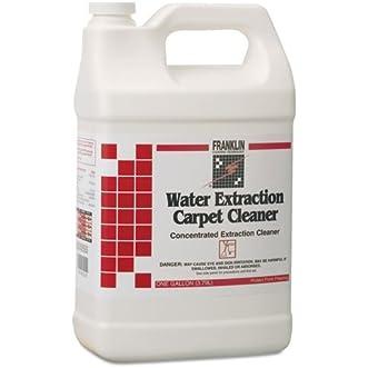 C-Wtr Extractn Carpet Clnr Conc Gal 4