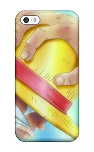 Ideal ZippyDoritEduard Case Cover For Iphone 5/5s(luffy Crying), Protective Stylish Case