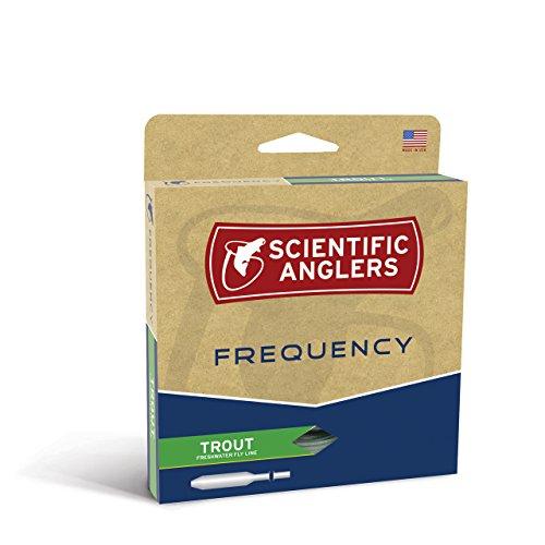 Scientific Anglers Buckskin Frequency