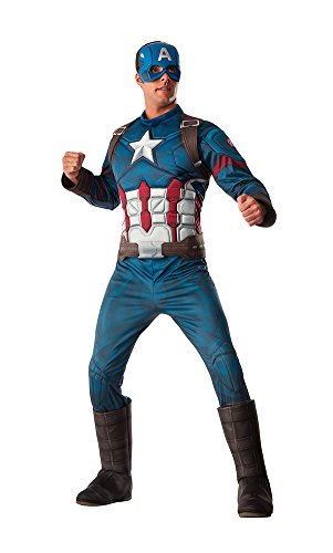 Rubies Costume Mens Captain America product image