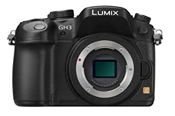 Panasonic Lumix GH3 Hands-On Preview