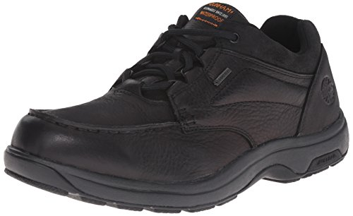 (Dunham Men's Exeter Low, Black 8 D US)