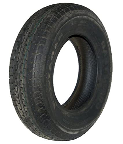 Amazon Com St205 75r14 Goodyear Endurance Radial Trailer Tire Load