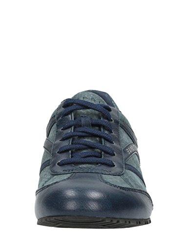 ESPRIT - Zapatillas de Material Sintético para mujer Azul * target_attribute_value 411 DK NIGHT NAVY