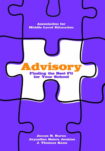 Advisory: Finding the Best Fit for Your School