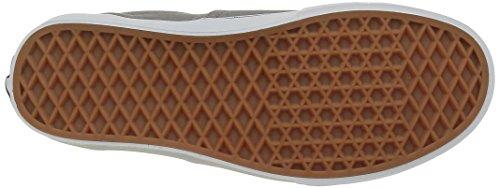 Bestelwagens Heren Tijdperk 59 (canvas Militaire) Sneaker Skate Schoenen Grijs