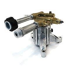 2800 PSI Upgraded AR PRESSURE WASHER PUMP & SP