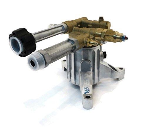 Annovi Reverberi RMW25G28-EZ 2800 Psi, Brass Triplex Plunger Pumps, with EZ Start