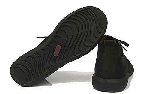 Con Mano Genuino 44 Aire 44 Zapatos Nieve Size39 Black Invierno Hombres Swnx Felpa A Goma Negro Impermeable De Marrón Hechos Corta Cordones Botas Libre Cuero Los Al 46 PqxXZ