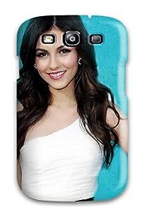 jody grady's Shop Best Premium Tpu Victoria Justice Cover Skin For Galaxy S3