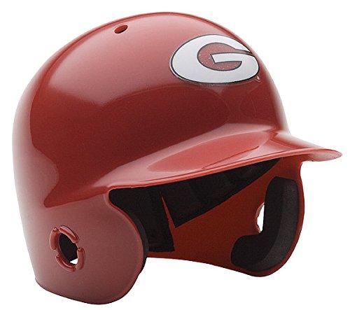 Schutt NCAA Georgia Bulldogs Authentic Mini Batting Helmet