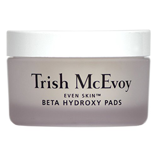 TRISH MCEVOY even skin beta hydroxy pads (Best Beta Hydroxy Pads)