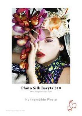 Hahnemuhle Photo Silk Baryta 310- 17in x 22in by Hahnemuhle