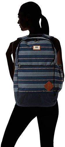 Vans Van Doren II - bolsa de medio lado Hombre Azul (dress Blues)