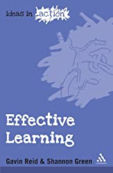 Effective Learning: Ideas in action