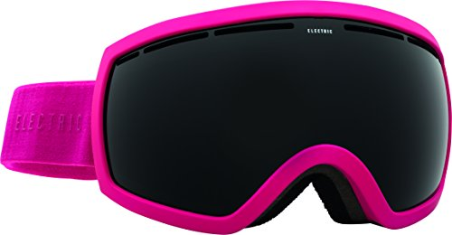 Electric Visual EG2.5 Berry/Jet Black Snow Goggle