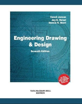 Price comparison product image Engineering Drawing And Design