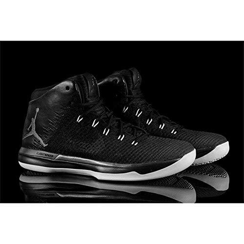 Nike Jordan 845037010 Black 0 Size Xxxi Color 7 qSq8wrHTn