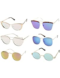 SWEET 16 BIRTHDAY PARTY FASHION SUNGLASSES FOR GIRLS (6...