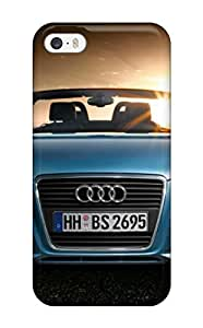 Lennie P. Dallas's Shop Best 6943162K91569031 Protection Case For Iphone 5/5s / Case Cover For Iphone(audi A3 34)