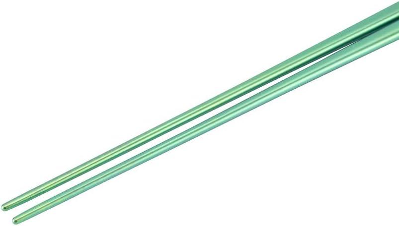 Snow Peak snow peak titanium tapered chopsticks SCT-115 Silver Japan NEW