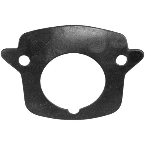 Steele Rubber Products - Trunk Lock Emblem Gasket - Sold and Priced Individually - 70-0878-86