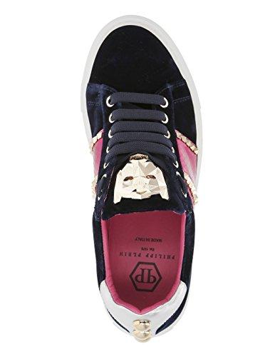 Sneaker Philipp Ciniglia In Donna Plein Blu Agid F05w0qB