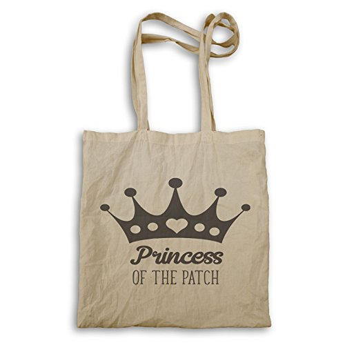 Prinzessin Des Flecks Tragetasche t693r
