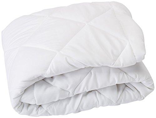 Sleep philosophy holden waterproof sofa bed pad with 3m for Sofa bed mattress pad waterproof
