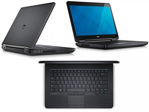 Dell Latitude E5440 14in Business Laptop Computer, Intel Dual-Core I5-4300U 1.9GHz, 8GB RAM, 500GB HDD, WiFi 802.11ac, HDMI, Windows 10 Professional (Renewed)