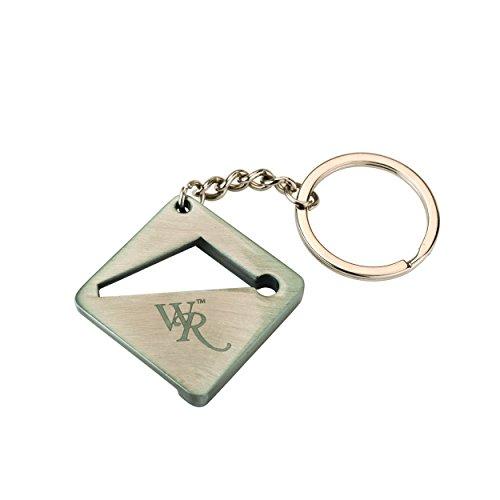 WoodRiver Pen Blank Key Chain Center Finder (Chain Center)