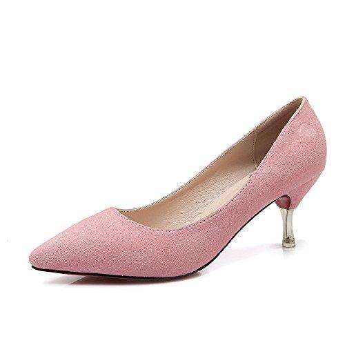 Shoemaker'S Heart Stilettos Heels New Trends New Shoes New Women Parent B073S6FS4X Parent Women e2c4b4