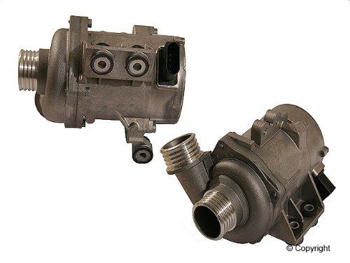 Pierburg OEM Engine Water Pump # 7.02851.20.8 - BMW OE #: 11517586925 / 11517563183 / 11517546994 by Pierburg