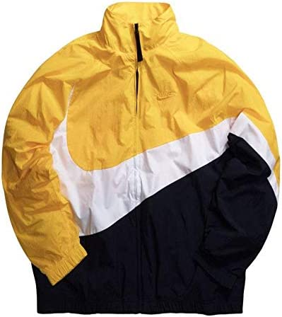 Nike Herren M NSW Hbr WVN Stmt Jacket