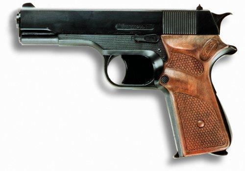EDISON 8026025 - Pistole Jaguarmatic, 13-Streifenschuss