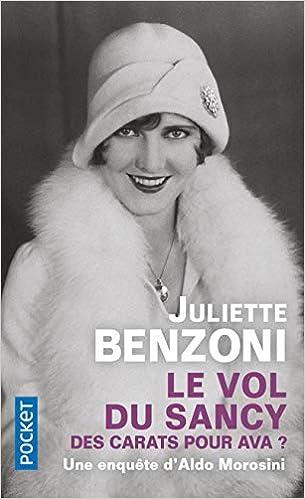 Amazon Fr Le Vol Du Sancy T1 1 Juliette Benzoni Livres