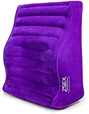 Inflatable S&éx Pillow Cushion Furniture for L-ové Position Sofa with Inflator Lóve Furniture Position, Portable Inflatable Bed S&éx Couch Pillow Cushion Furniture for Ḁduḹt Position Love Aid