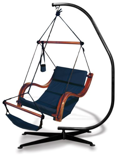 Suelo Stand and Nami Chair - Stand Suelo Chair Hammock