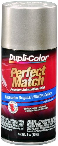 Dupli-Color EBHA09837 Naples Gold Metallic Honda Perfect Match Automotive Paint - 8 oz. Aerosol ()