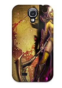 Robin Boldizar's Shop Best 8419389K70358218 Case Cover For Galaxy S4/ Awesome Phone Case