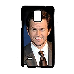 With Mark Wahlberg For Galaxy Note 4 Samsung Creative Phone Cases For Girl Choose Design 3