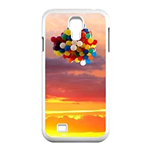 Balloons ZLB809399 Customized Case for SamSung Galaxy S4 I9500, SamSung Galaxy S4 I9500 Case