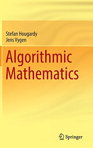 Algorithmic Mathematics