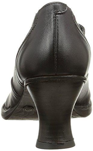 Femme Rococo ebony Lacées Noir Neosens Cheville 845 Chaussures cvBPpTqXO