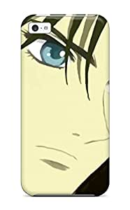 Series Skin Case Cover For Iphone 5c(kiba)